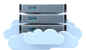New Virtual Machines By InnoHosting